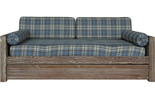 Диван-кровать «Концепт 2452Бр» БМ785