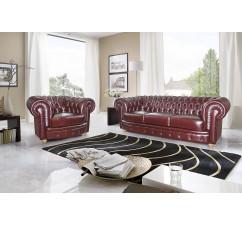 Набор мебели «Честерфилд» #2