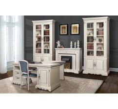 Мебель для кабинета «Милана» #4