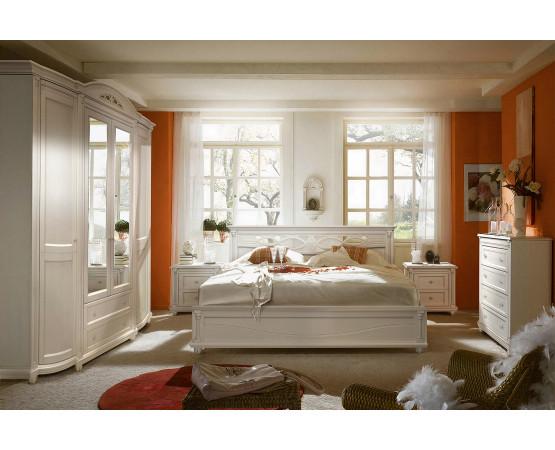 Белорусская мебель для спальни, цены, интернет магазин. Спальня «Валенсия Д» #1