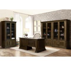 Мебель для кабинета «Верди Люкс» #3