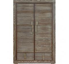 Шкаф для одежды 2д «Концепт 1995Бр» БМ781