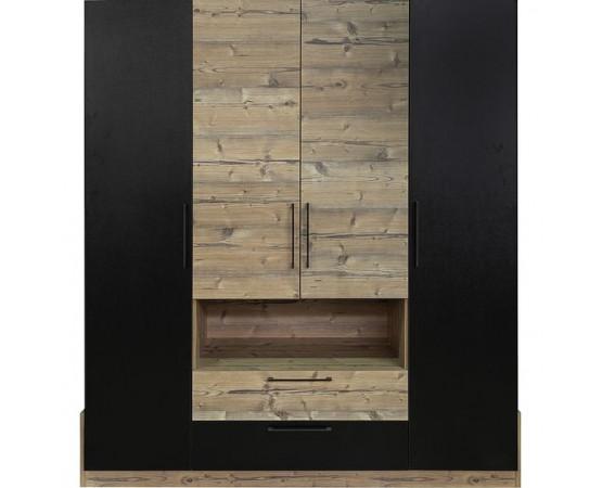 Шкаф для одежды «Гвиана» П631.01