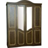 Шкаф для одежды 4д «Беатрис 2663-01» БМ831