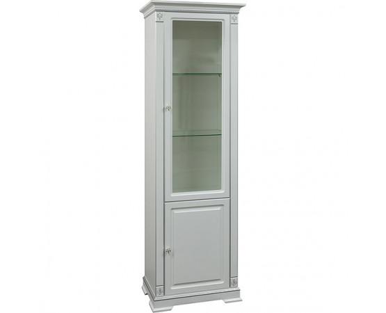 "Шкаф с витриной ""Мартина Ш 1"" П574.01"