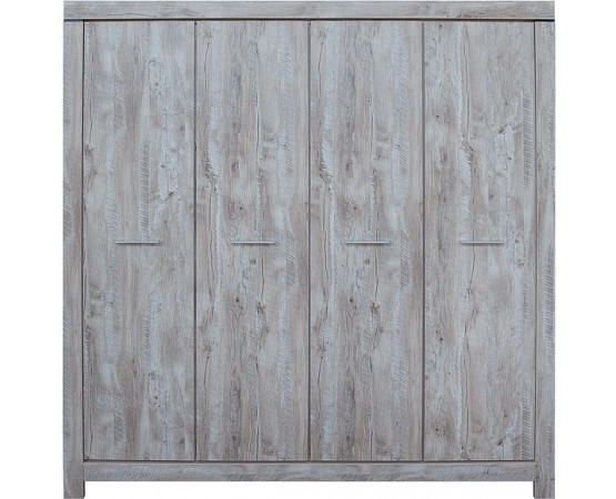 Шкаф для одежды «Гранде» П622.16