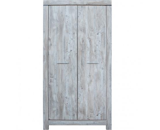 Шкаф для одежды «Гранде» П622.02