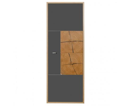 Шкаф навесной «Гелиос» П550.30-01