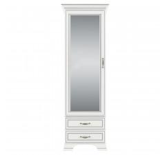 Шкаф 1Z2S «Tiffany» вудлайн кремовый