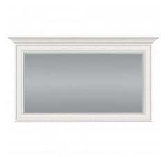 Зеркало 130 «Tiffany» вудлайн кремовый