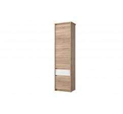 Шкаф 2D1S «Somma»