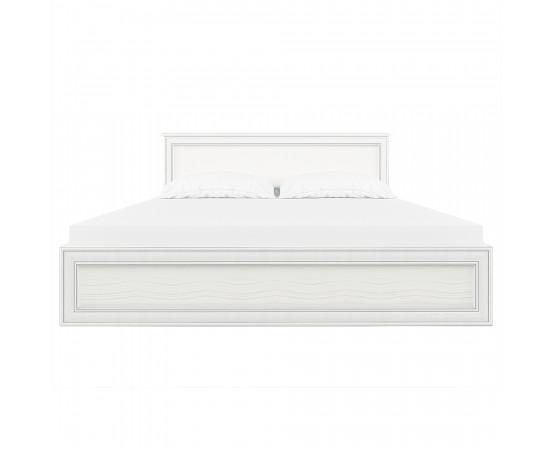 Кровать 120 «Tiffany» вудлайн кремовый