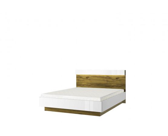 Кровать 160 с подъемником «Torino»