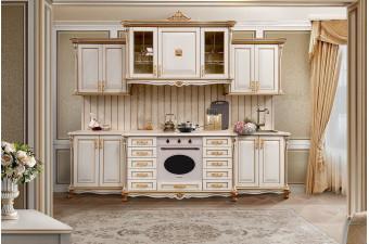 Кухня «Алези Люкс»