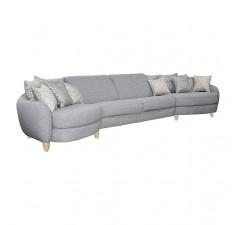 Угловой диван «Бали» (4L/R.30М.4R/L)