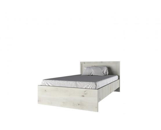 Кровать 160 P с подъемником «Bjork»