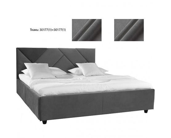 Кровать «Сити 16М» - спецпредложение