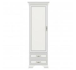Шкаф 1D2S «Tiffany» вудлайн кремовый