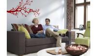 Лучшие механизмы трансформации диванов