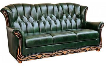 Правила выбора кожаного дивана