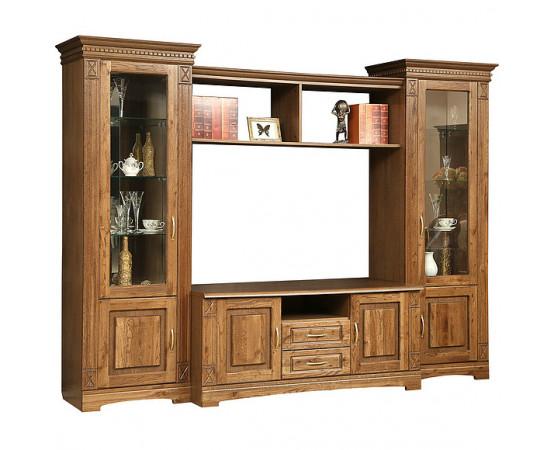Набор корпусной мебели «Верди Т1» П398.Н1