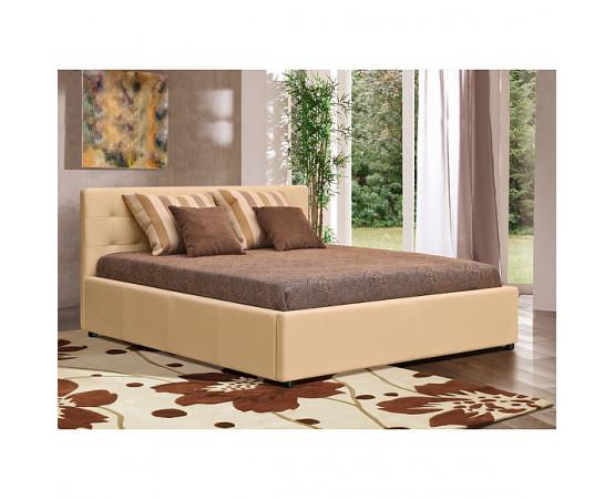 Кровать двойная «Эллада-2020»