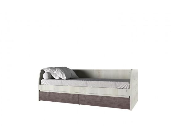 Кровать 90-2 «Bjork»