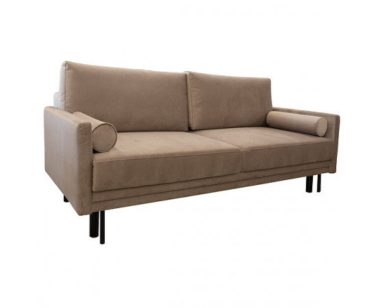 3-х местный диван «Гамма» (3м)