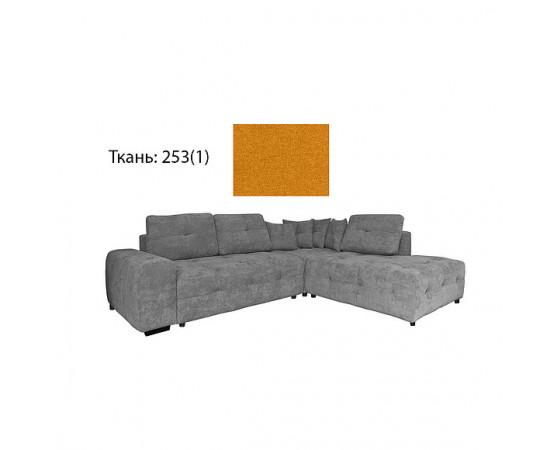 Угловой диван «Кубус» (2мL/R904мR/L) - спецпредложение