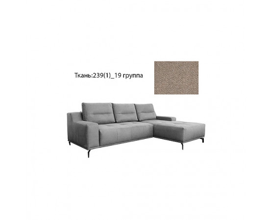 Угловой диван «Лайт» (2ML/R8MR/L) - спецпредложение