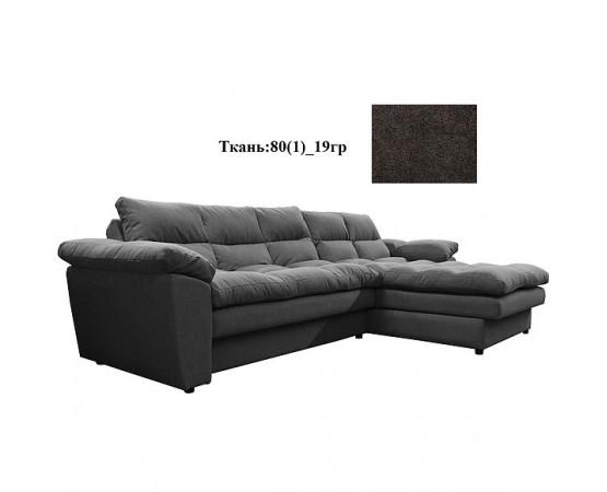 Угловой диван «Лотта» (03+25ML8MR+03) - спецпредложение