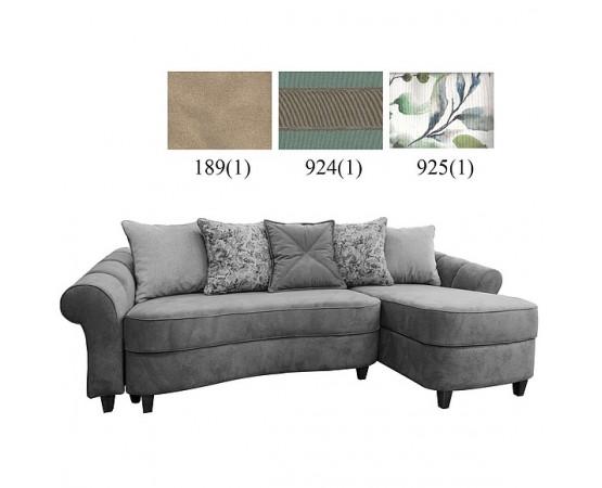 3-х местный диван «Мадейра» (3м) - спецпредложение