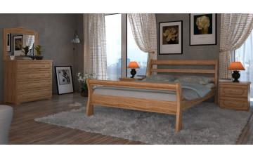 Мебель из массива ясеня в интерьере