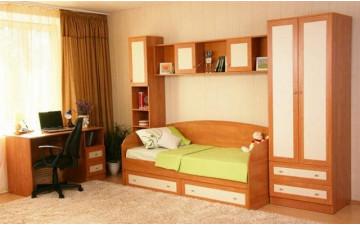 Мебель из ольхи в интерьере и ее преимущества