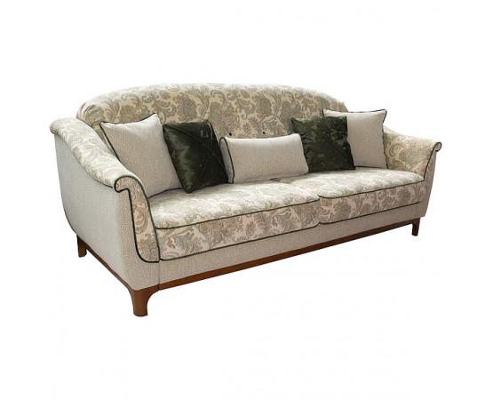 3-х местный диван «Милтон» (3м)
