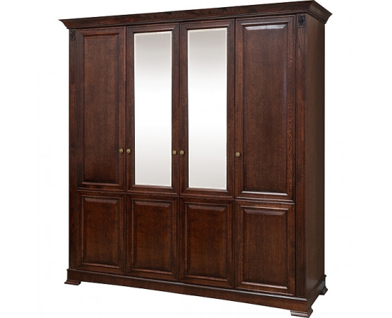 Шкаф для одежды «Пьемонт» П562.01-1
