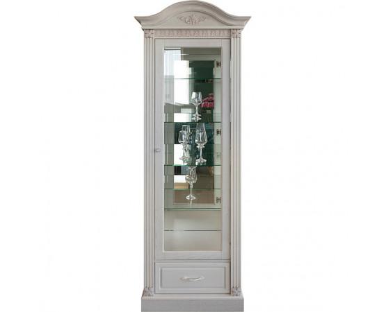 Шкаф-витрина «Изабелла 2593» БМ820