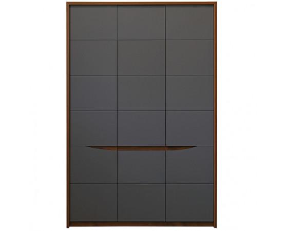 Шкаф для одежды «Монако» П528.17