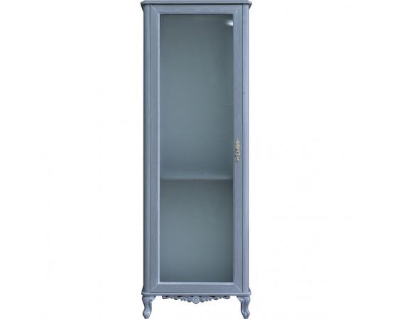 Шкаф с витриной «Флорентина 2680-01» БМ850