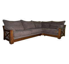 Угловой диван «Магнат» (3mL/R901R/L)