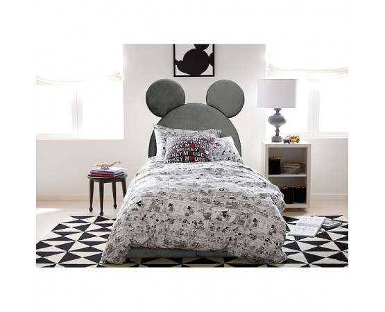 Кровать одинарная «Микки 12М»