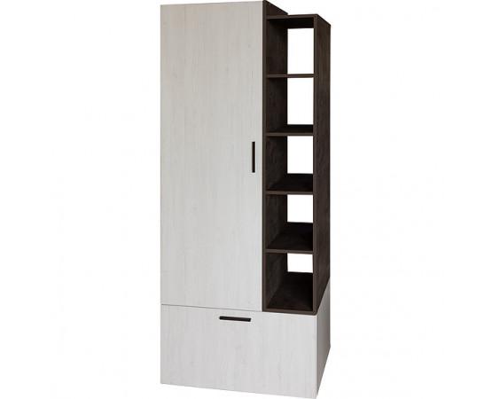 Шкаф комбинированный «Luna» П049.101