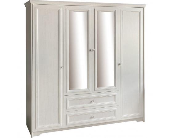 Шкаф для одежды «Evia (Эвия)» П047.1113