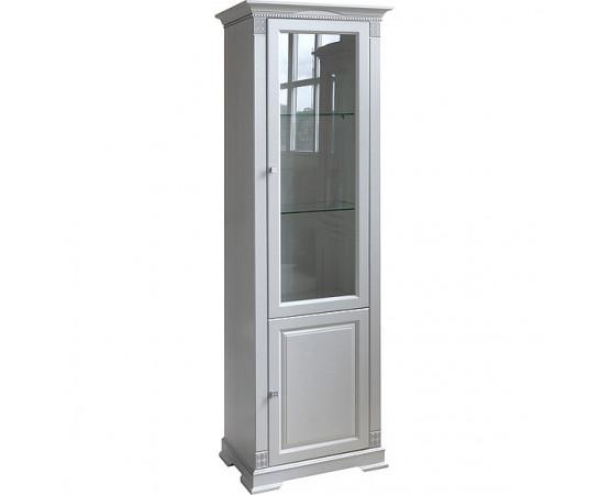 """Шкаф с витриной """"Мартина Люкс 1"""" П575.01"""