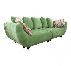 3-х местный диван «Баттерфляй» (3м)