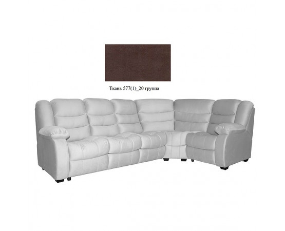 Угловой диван «Манчестер 1» (3мL/R901R/L) - спецпредложение