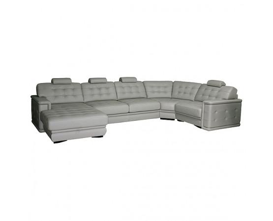 Угловой диван «Ричмонд» (1L/R90.30М8МL/R)