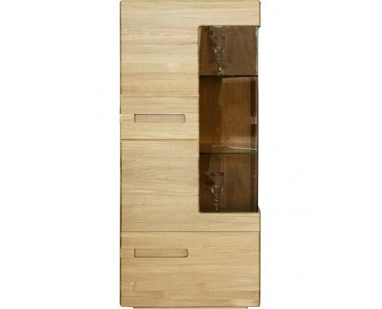 Шкаф-витрина «Хедмарк 2249Бр» БМ760