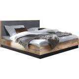 Кровать двойная «Лайн» П620.05