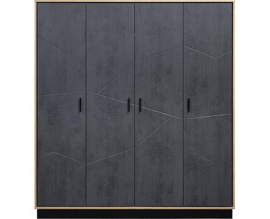 Шкаф для одежды «Лайн» П620.01